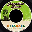 "V.A.「DJ SARASA Presents PARADISE FUNK ""Wind""」"