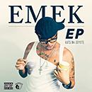 KUTS DA COYOTE「EMEK EP」