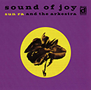 SUN RA「Sound Of Joy」