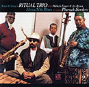 KAHIL EL'ZABAR'S RITUAL TRIO「Africa N'Da Blues」