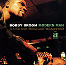 BOBBY BROOM「Modern Man」