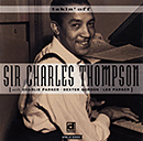 SIR CHARLES THOMPSON「Takin' Off」