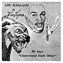 LOU RAGLAND「Understand Each Other」