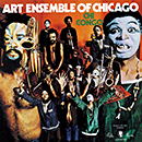 ART ENSEMBLE OF CHICAGO「Chi Congo」