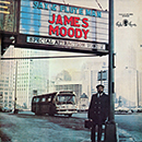 JAMES MOODY「Sax And Flute Man」
