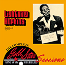 LIGHTNIN' HOPKINS「The Complete Gold Star Sessions」