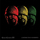 CODY CHESNUTT「Landing On A Hundred」