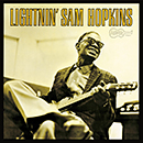 LIGHTNIN' HOPKINS「Lightnin' Sam Hopkins」