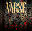 VARSE「When i going...」