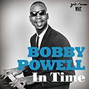 BOBBY POWELL「In Time」