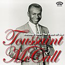 TOUSSAINT McCALL「Nothing Takes The Place Of You」