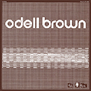 ODELL BROWN「Odell Brown」