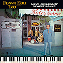 RONNIE KOLE TRIO「New Orleans' Newest Sound」