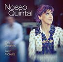 CRIS DELANNO AND ALEX MOREIRA「Nosso Quintal」