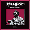 LIGHTNIN' HOPKINS「In Berkeley」