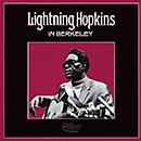 LIGHTNIN' HOPKINS「In Berkeley」
