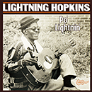 LIGHTNIN' HOPKINS「Po' Lightnin'」