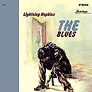 LIGHTNIN' HOPKINS「The Blues - The Complete Sittin' In With / Jax Recordings Vol.1」