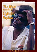 The Blues Accordin' To Lightnin' Hopkins + The Sun's Gonna Shine