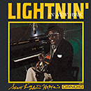 LIGHTNIN' HOPKINS「Lightnin' In New York」
