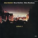 JOHN SCOFIELD「Shinola」