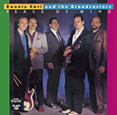 RONNIE EARL & THE BROADCASTERS「Peace Of Mind」