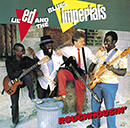 LIL' ED & THE BLUES IMPERIALS「Roughhousin'」