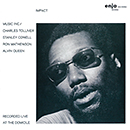 CHARLES TOLLIVER「Impact」