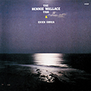 BENNIE WALLACE「Mystic Bridge」
