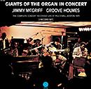 Giants Of The Organ In Concert