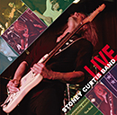 STONEY CURTIS BAND「Live」