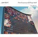 ya-to-i「The Essence of Pop-self 1996-2001+menu+New」