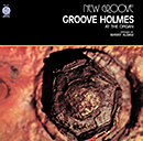 RICHARD GROOVE HOLMES「New Groove」