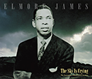 ELMORE JAMES「The Sky Is Crying - The Legendary FIRE/ENJOY Sessions」