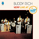 BUDDY RICH「Very Live At Buddy's Place」