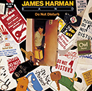 JAMES HARMAN BAND「Do Not Disturb」