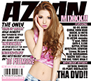 DJ FILLMORE「AZIAN MIX !! THA DVD !! : mixxxed by FILLMORE」