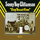 SONNY BOY WILLIAMSON「King Biscuit Time」