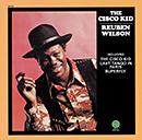 REUBEN WILSON「The Cisco Kid」