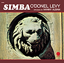 O'DONEL LEVY「Simba」