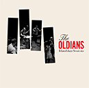THE OLDIANS「Island Jazz Sessions」