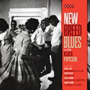 PCD-17621  New Breed Blues with Black Popcorn